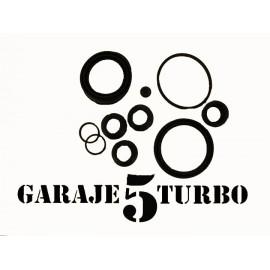 Juego Reparación Pinza Freno Origen R5 Turbo con pistón
