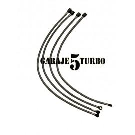 Latiguillos Inyección R5 Turbo