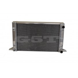 Radiador Alumino R5 Turbo tipo tdc