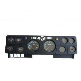 Cuadro Relojes Turbo 1 (solo fibra y tapa)