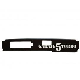 Salpicadero Turbo 1 Superior Tapizado