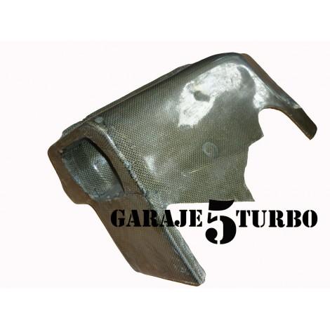 Paso de Rueda TDC Carbono Kevlar