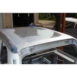 Techo Aluminio Turbo 1