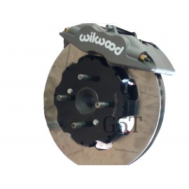 Kit Frenos Delantero R5 Turbo