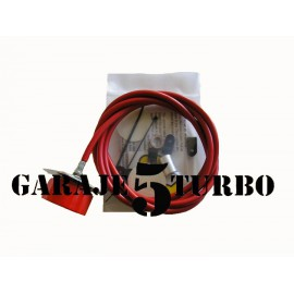 Cable Regulador Balance Frenos R5 Turbo
